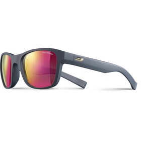Julbo Junior 10-15Y Reach L Spectron 3CF Sunglasses Gray-Multilayer Pink